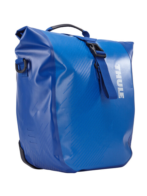 Thule Pack'n Pedal Shield Fahrradtasche Small cobalt